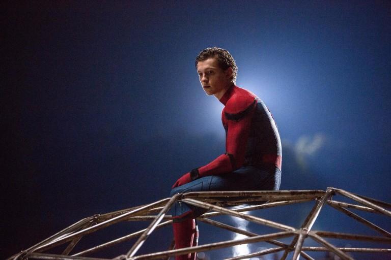 'Homem-Aranha', 'Soundtrack' e mais quatro filmes estreiam; leia críticas