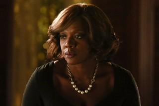 Viola Davis vive a advogada Annalise Keating em 'How To Get Away With Murder'