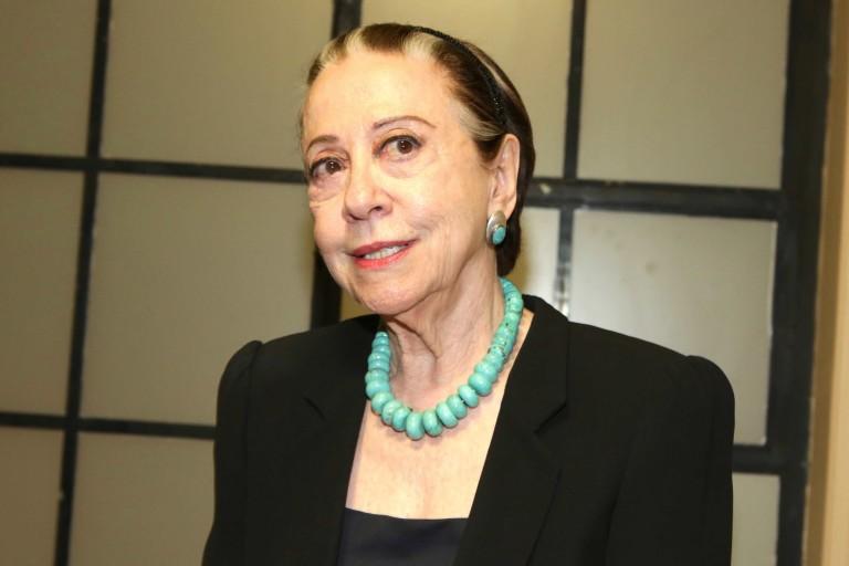 Hoje na TV: Fernanda Montenegro analisa momento do filme 'Central do Brasil' no 'Grandes Cenas', do canal Curta!
