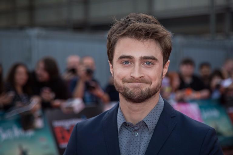 Daniel Radcliffe brinca ao anunciar que seria novo Wolverine: 'Estou muito feliz'