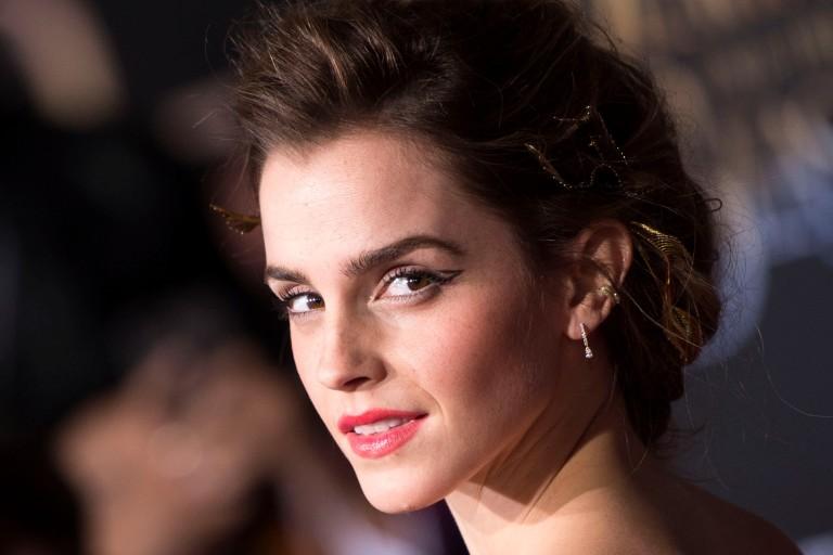 Emma Watson evita se definir como solteira: 'Sou minha própria parceira'