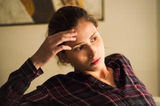 Ivana (Carol Duarte) em