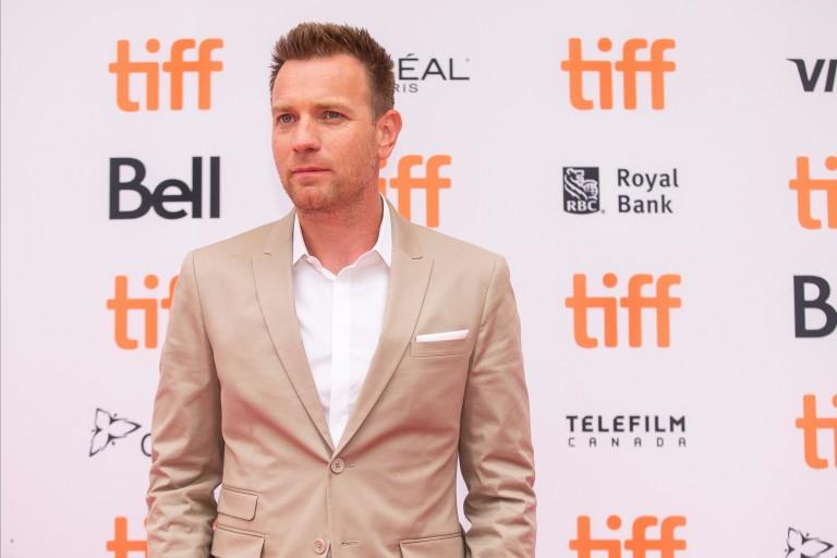 Ewan McGregor participa do Festival de Cinema de Toronto