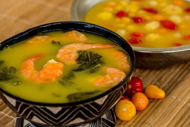 Festival gastronômicotraz chefsdo Pará para cozinhar emrestaurantes paulistanos