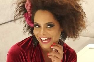 Adriana Bombom conhecerá opai ao vivo na TV