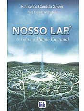 No livro, André Luiz narra observações sobre a vida após a morte