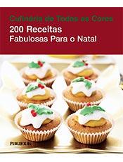 Livro oferece sugestões para diversificar pratos típicos do Natal