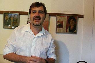 Secretário de Cultura de Sete Lagoas conta à Livraria da Folha sobre projeto para homenagear filho ilustre da cidade