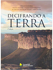 Livro reforça ensino em geografia, física, química e engenharia