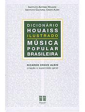 Dicionário Houaiss Ilustrado Música Popular Brasileira