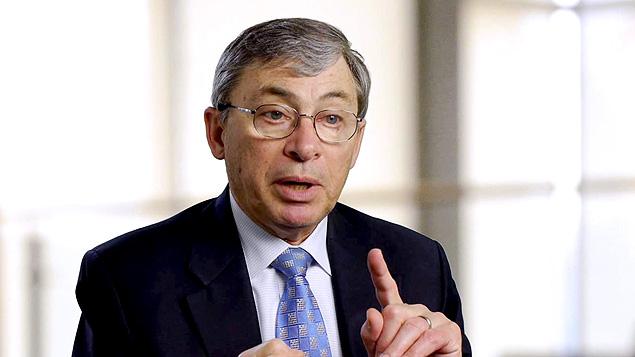 Thomas Kochan, professor do MIT