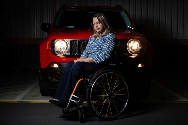 O que o motorista cadeirante deve avaliar em um carro - Radio Evangelho Gospel