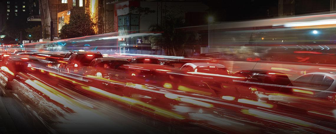 Segurança no trânsito, mobilidade e inovação