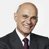 Palestrante Ricardo Boechat