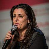Palestrante Giuliana Ortega