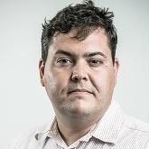 Palestrante Roberto Dias