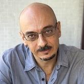 Palestrante Sérgio Rodrigues