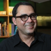 Palestrante Marcos Augusto Gonçalves