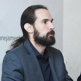 Palestrante Uirá Machado