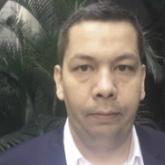 Palestrante Graciliano Rocha