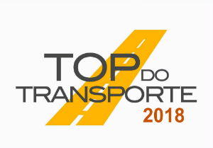 Selo TOP do Transporte