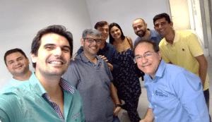 Reunião G6 em Fortaleza
